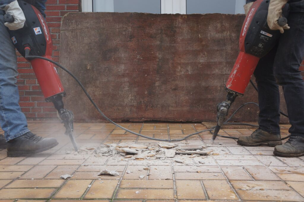 Verlaagd BTW tarief voor afbraak en heropbouw van privéwoningen
